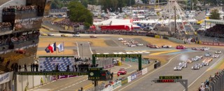 ALMS 2012 Le Mans 24 Hours date set for June 16-17