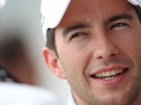 First pole position for Mike Rockenfeller