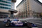 Dreyer & Reinbold Racing Baltimore qualifying report