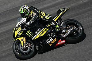 Tech 3 Yamaha San Marino GP race report