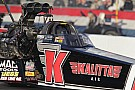 Kalitta Motorsports Indianapolis final report
