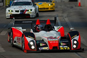 ALMS Intersport Racing Baltimore race report