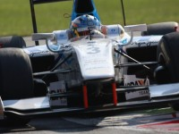 Pic stuns with hot lap for Monza pole
