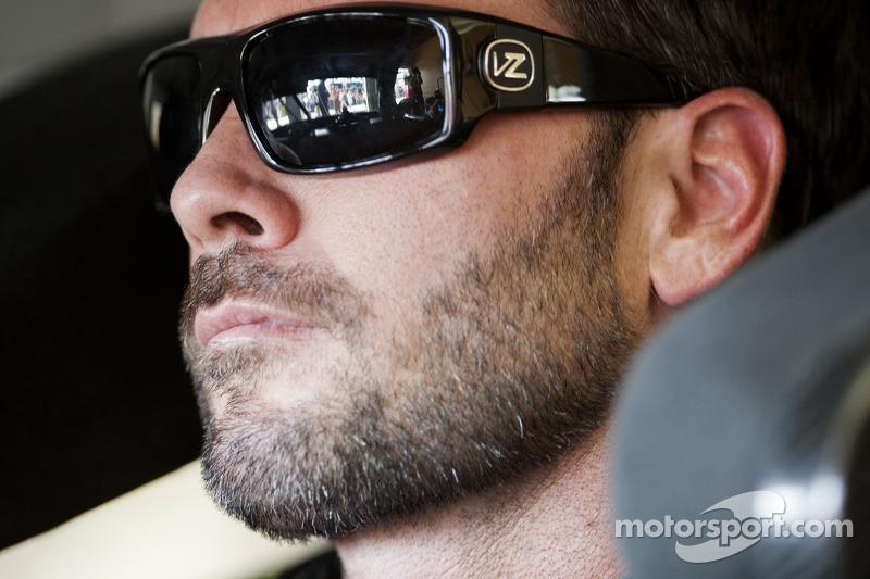McMurray, Johnson Richmond II post-qualifying interview