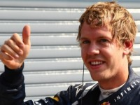 Vettel convincingly takes pole for Italian GP at Monza