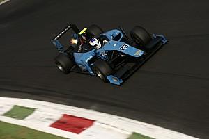 Ocean Racing Tech Monza event summary