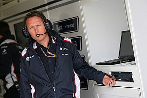 Rumours link Sam Michael with McLaren move