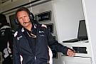Rumours link Sam Michael with McLaren move