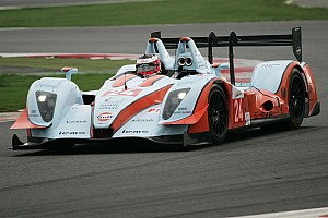 European Le Mans OAK Racing Silverstone race report