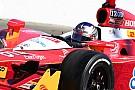 Andretti Autosport Motegi Friday report