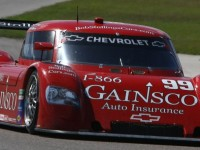 Fogarty places BSR Chevy on Mid-Ohio pole