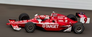 IndyCar Dixon earns the Motegi pole in Japan