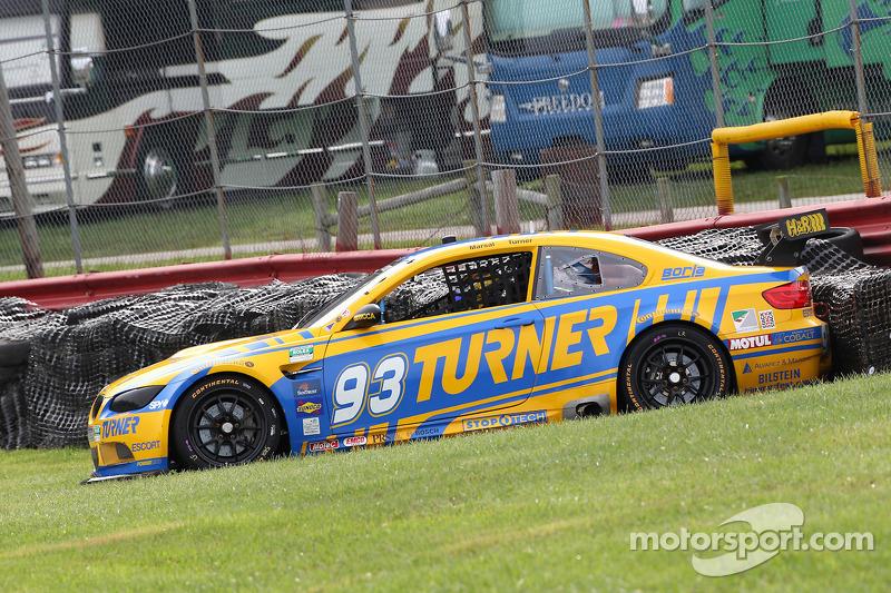Marsal Mid-Ohio race report
