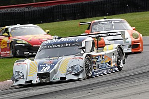 Grand-Am SunTrust Racing Mid-Ohio race report