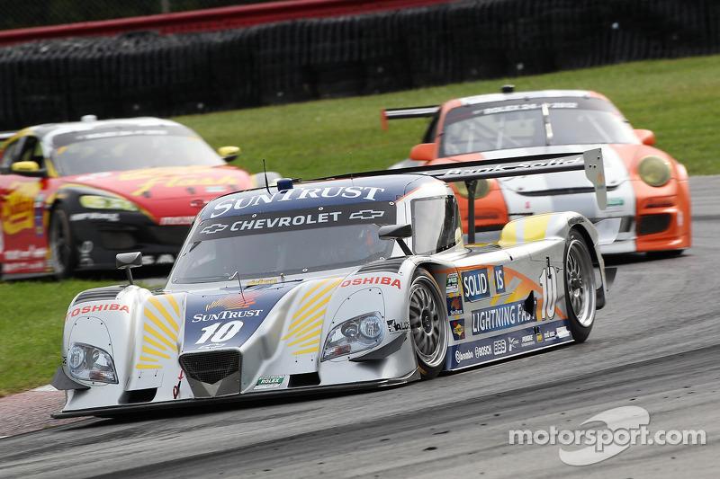 SunTrust Racing Mid-Ohio race report
