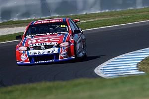 V8 Supercars Team BOC L&H 500 race report