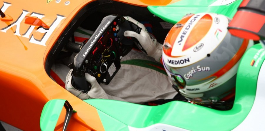 Sutil's manager slams Williams switch reports