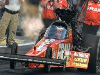 Series teams head to Fall Nationals at Texas Motorplex