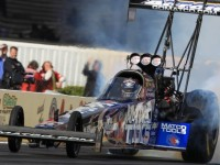 Brown looks to win again at Dallas Fall Nationals