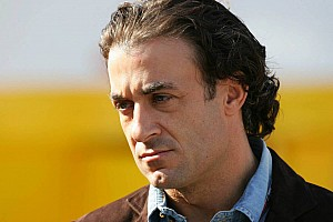 Lotus to confirm Alesi for 2012 Indy 500