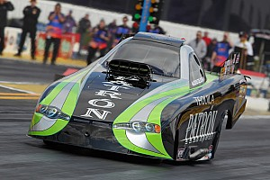 NHRA DeJoria Dallas Saturday report