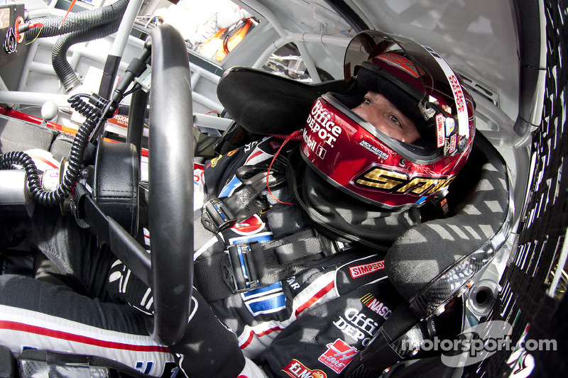 Chevy teams Loudon 300 race notes, quotes