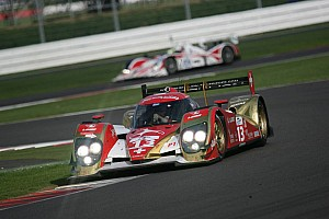 European Le Mans REBELLION Racing 6 Hours of Estoril race report