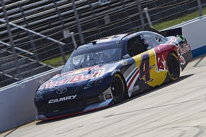 NASCAR Sprint Cup Toyota teams Dover 300 race notes, quotes