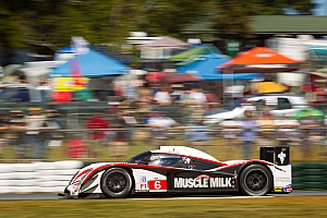 Muscle Milk AMR Road Atlanta race report