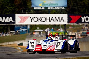 ALMS United Autosports Road Atlanta race report