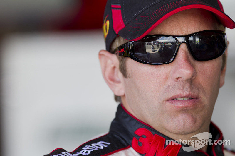 Biffle, Edwards give RFR front row sweep in qualifying at Kansas
