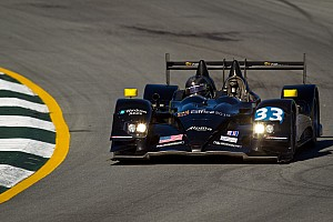ALMS Honda Performance Development Road Atlanta Race report
