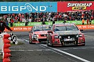Tander holds off Lowndes for Bathurst 1000 victory