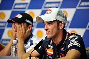 Dovizioso signs one-year deal with Monster Yamaha Tech 3