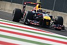 Red Bull Korean GP - Yeongam qualifying report
