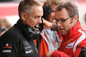 Ferrari backs Red Bull as FOTA cracks deepen
