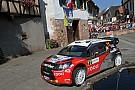 Petter Solberg seeks good result in Rally de España