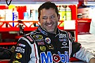 Tony Stewart prepped for Talladega II