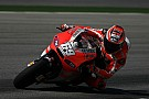 Ducati Malaysian GP qualifying report