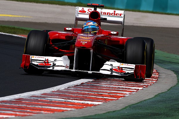 Ferrari's Felipe Massa and Fernando Alonso expecting interesting Indian GP