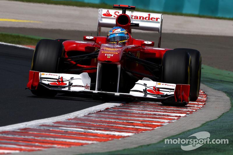 Ferrari's Felipe Massa and Fernando Alonso expecting interesting Indian GP