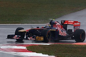 Red Bull junior Jean-Eric Vergne to test RB7