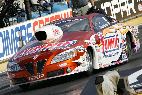 Series teleconference: Pro Stock, Top Fuel and Funny Car drivers