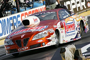 NHRA Series teleconference: Pro Stock, Top Fuel and Funny Car drivers
