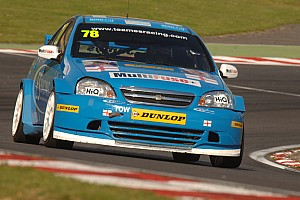 Team ES Racing plans 2 NGTC entries in 2012