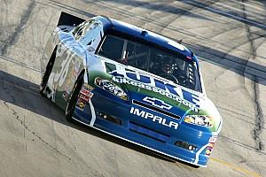 NASCAR Sprint Cup Geoffrey Bodine Texas II race report