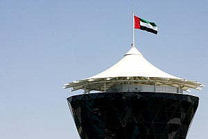 Formula 1 Abu Dhabi Formula One talks 'more important than race'