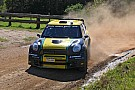 BWRT Wales Rally GB leg 1 summary