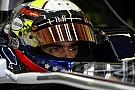 Williams Abu Dhabi GP qualifying report