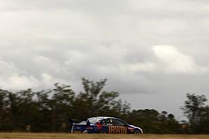 V8 Supercars IRWIN Racing Falken Tasmania Challenge race 1 report
